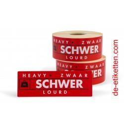SCHWER 50x150 mm