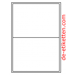 199 x 143 mm 200 Blatt p. Karton