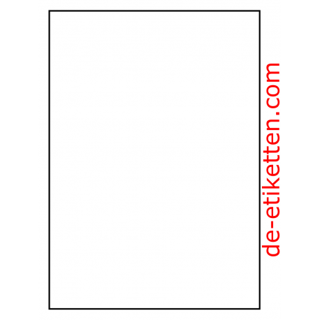 210 x 296 mm 100 Blatt p. Karton Deckfarben