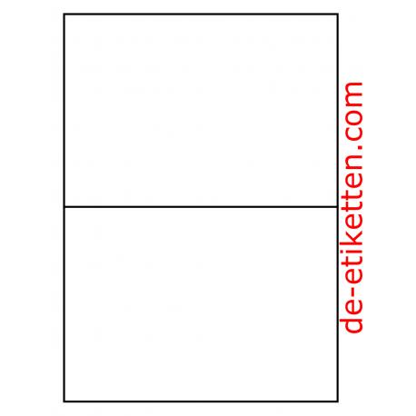 210 x 148 mm 200 Blatt p. Karton PE