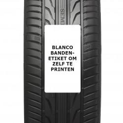 Rollen Kunststoff reifenetiketten 80x150 mm LEER  500 pro rolle