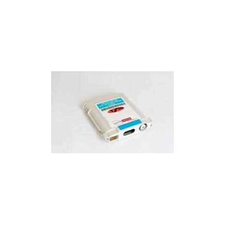 VipColor Inktcartridge Cyan 28ml
